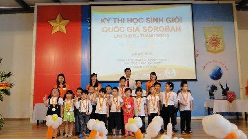 Trung tâm Vương Thừa Vũ, Lý Thái Tổ 1 và 2 nhận kỷ niệm chương